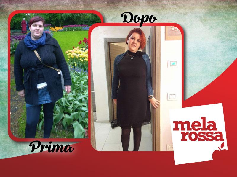 perdere peso 30 kg