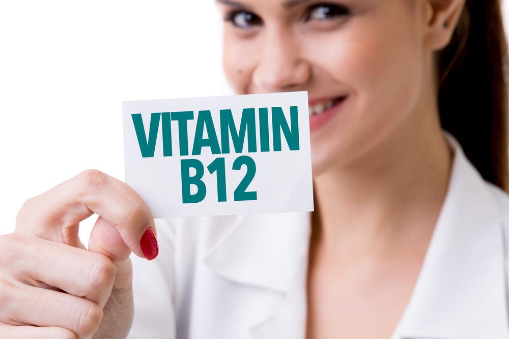La vitamina B12: tutto quello che devi sapere