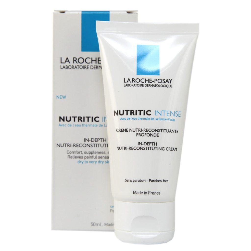 Cura della pelle in inverno: nuntric intense di La Roche Posay