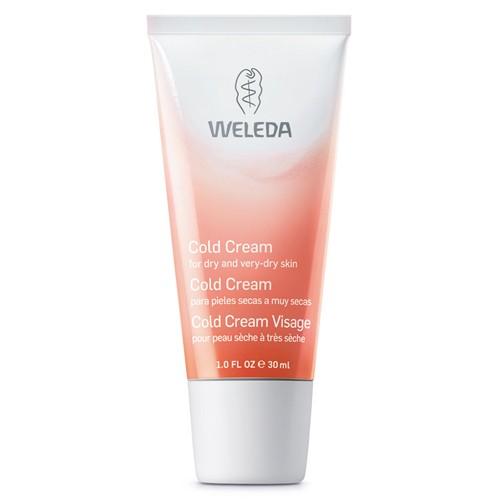 Cura della pelle in inverno: Weleda Cold Cream