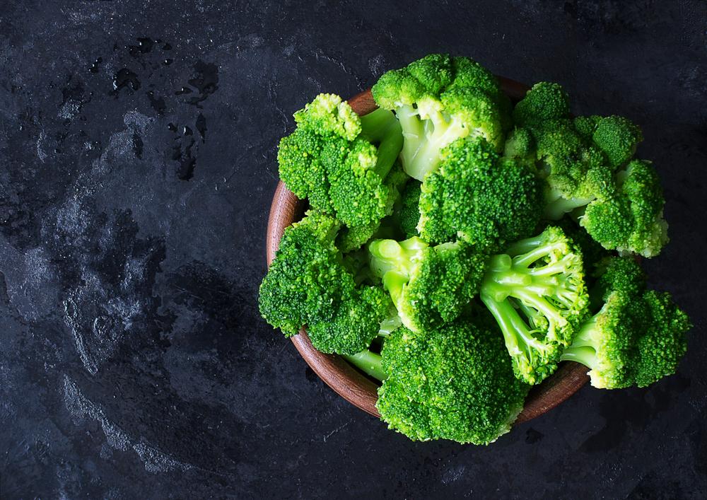 depurarsi broccoli