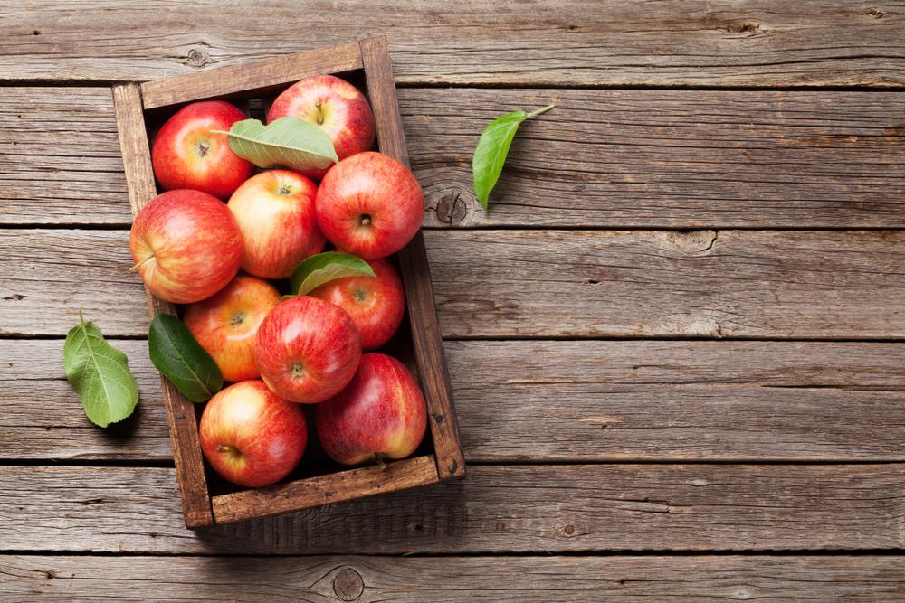 frutta e verdura di stagione: la guida