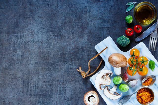 I motivi per scegliere la dieta vegetariana Melarossa