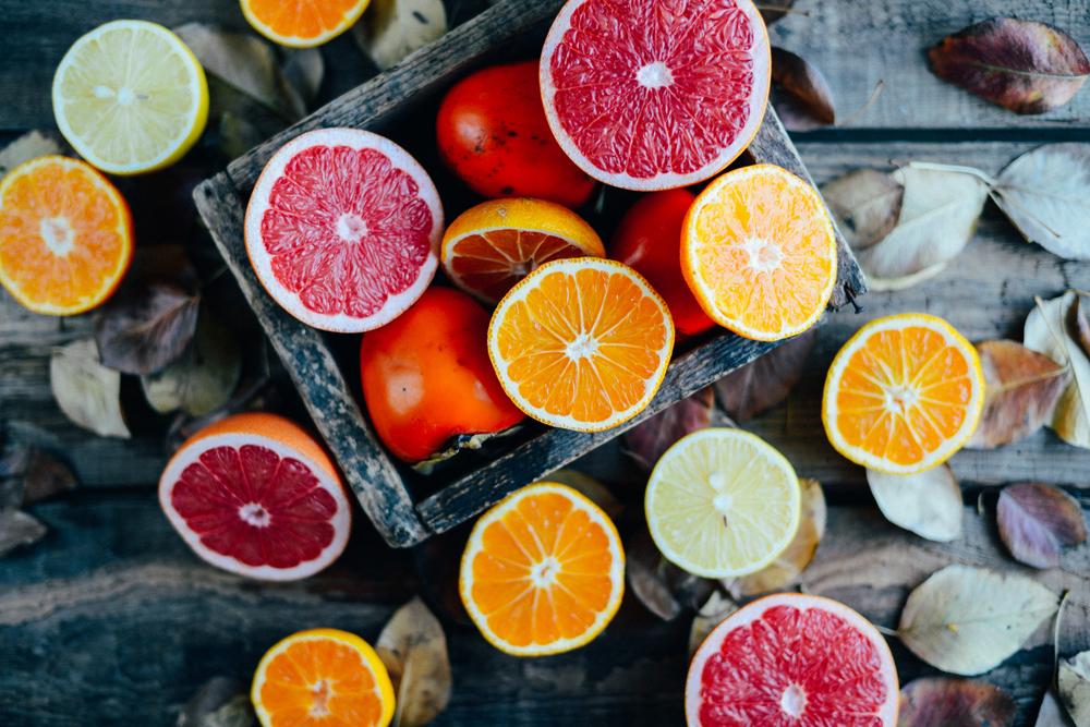 Frutta di gennaio