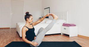 risveglio muscolare per essere in forma tutto il giorno