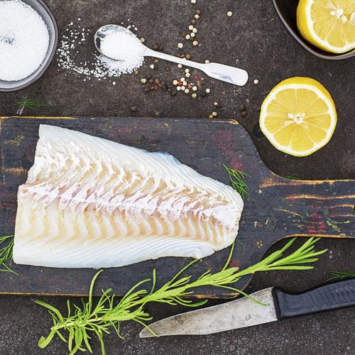 merluzzo al limone ricetta