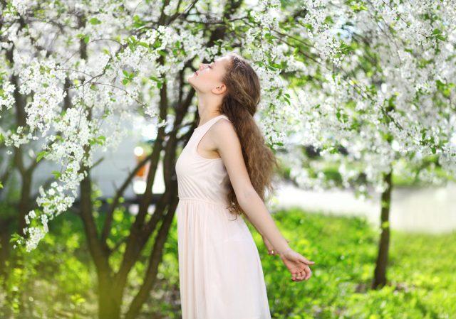 I 7 odori anti-stress