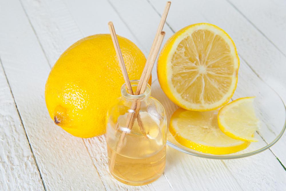7 odori contro lo stress: gli agrumi