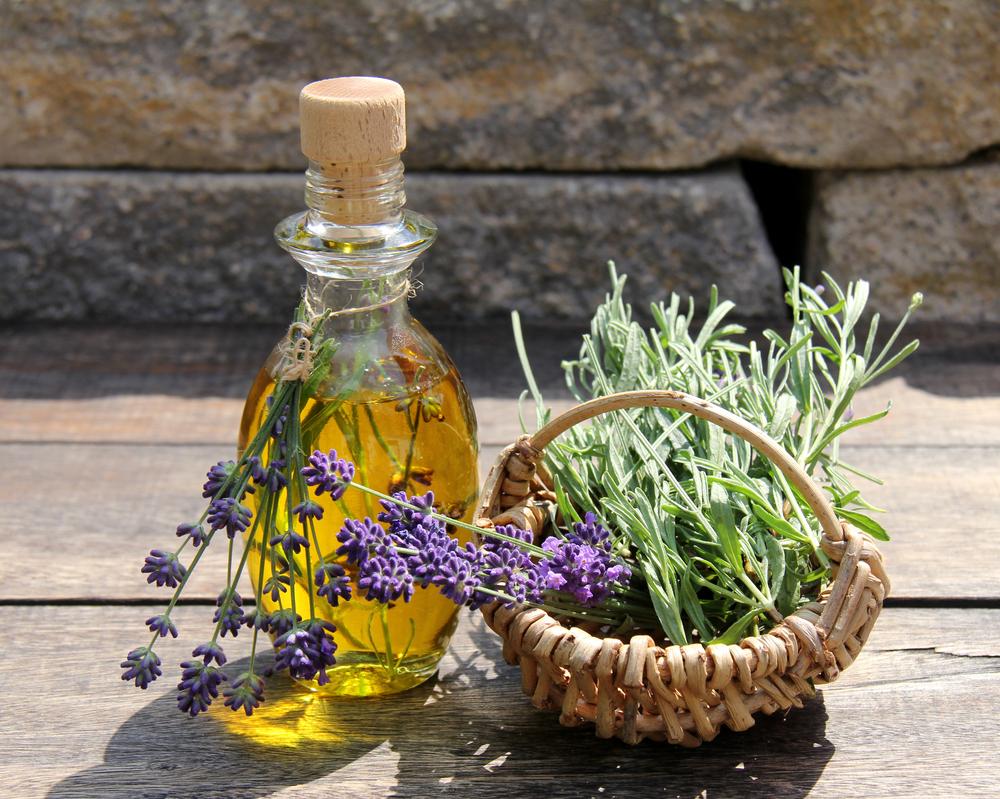 I 7 odori anti-stress: i fiori