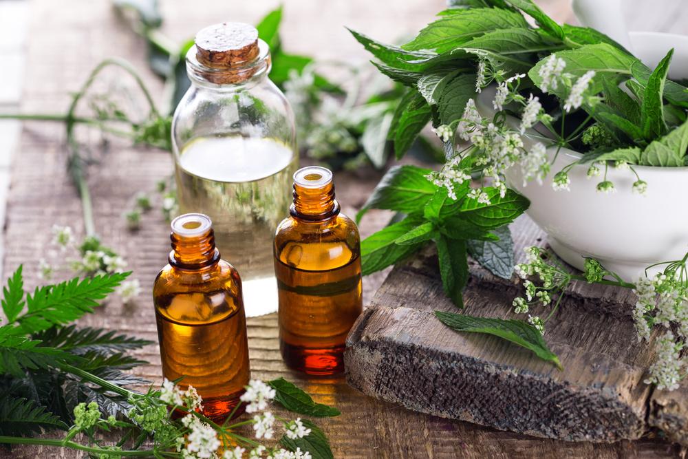 olio 31; usi, benefici per la salute