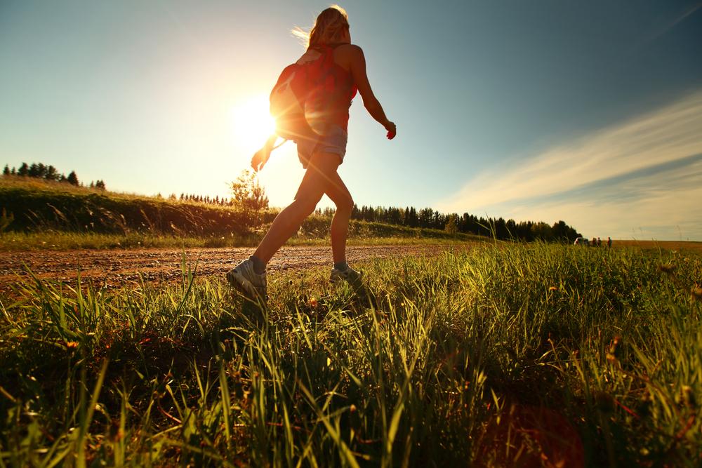programma camminata per dimagrire