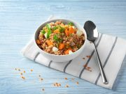 ricette con le lenticchie sane e leggere
