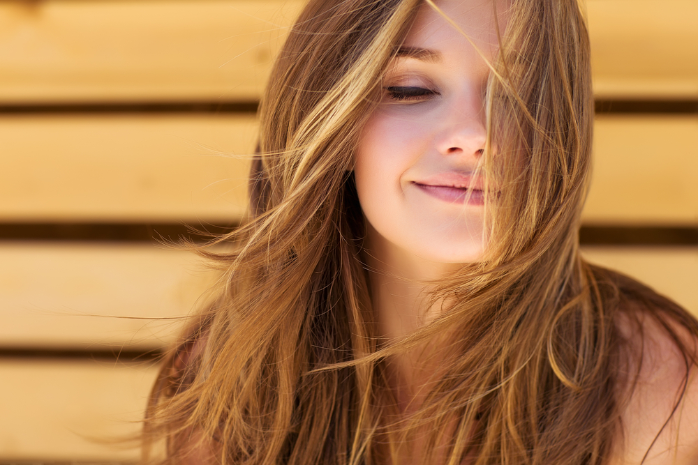 ricette di bellezza capelli