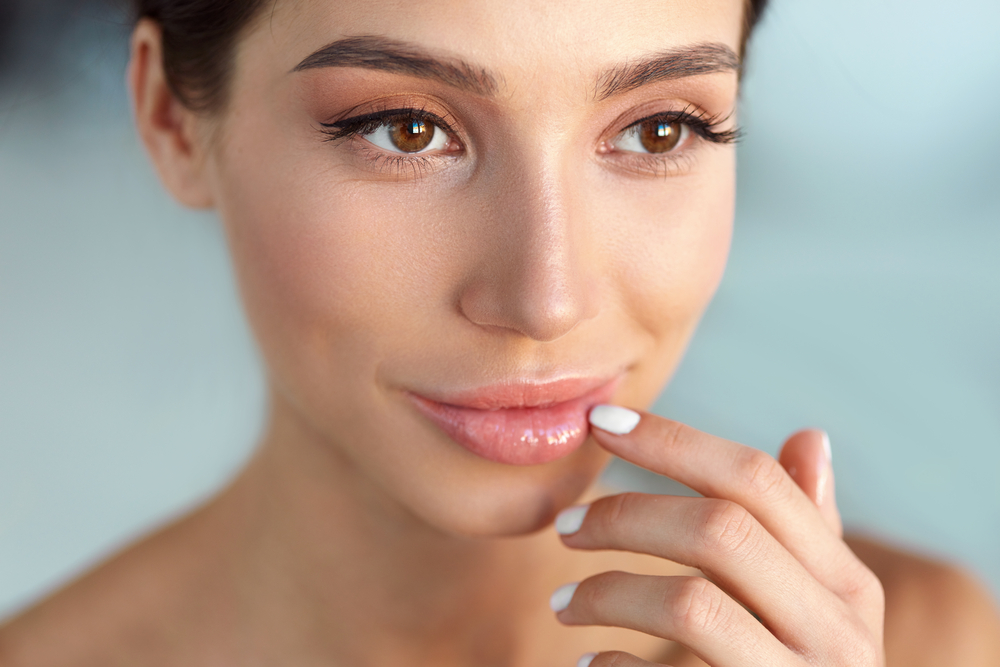 ricette di bellezza labbra