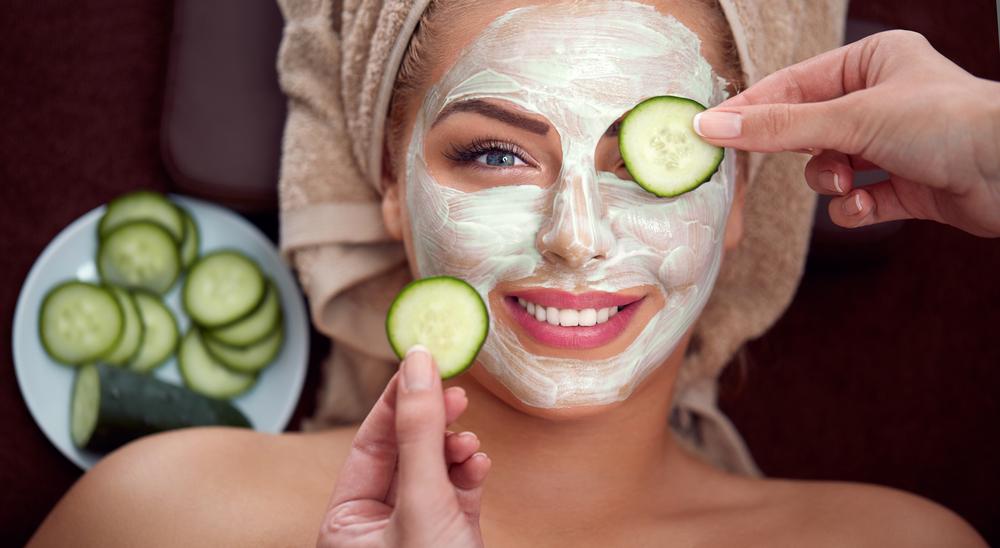 ricette di bellezza maschera
