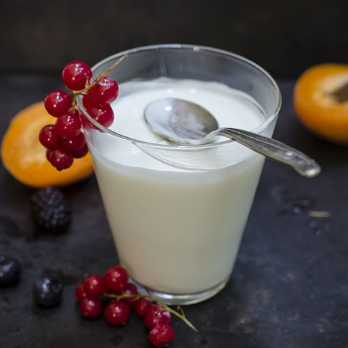 yogurt di soia fatto in casa senza yogurtiera