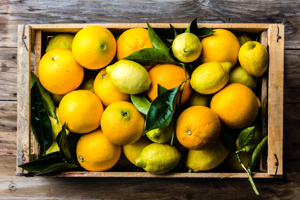 miti da sfatare su frutta e verdura