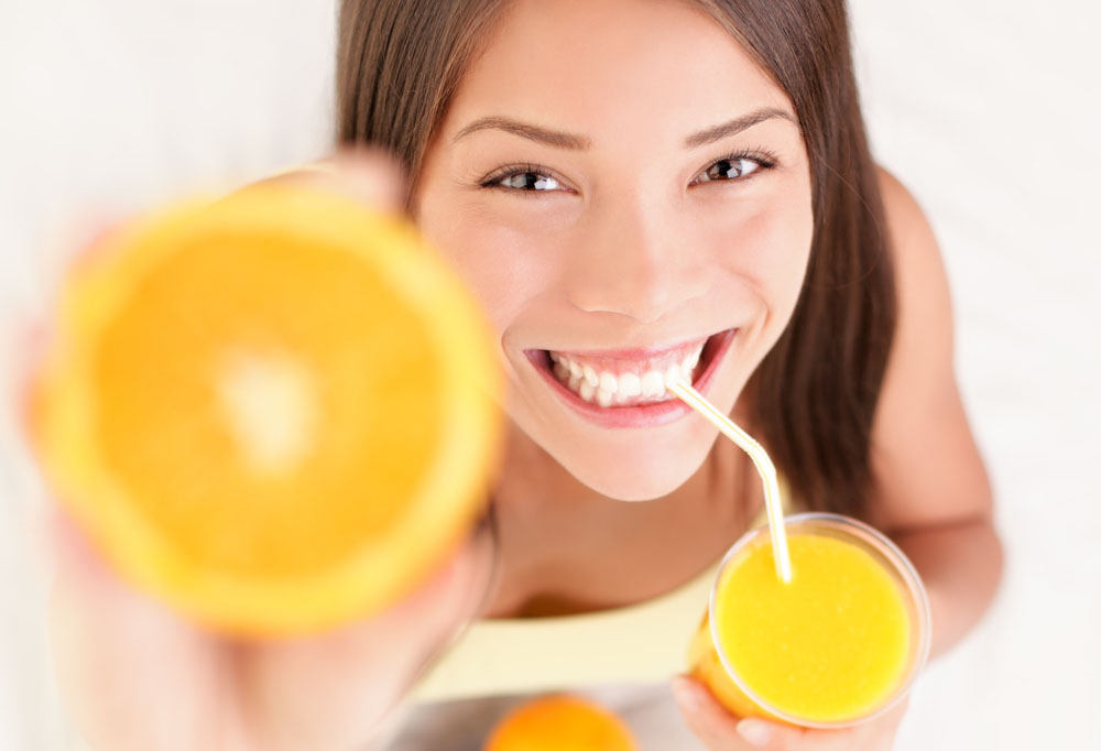 Benefici vitamina C: per pelle e tessuti