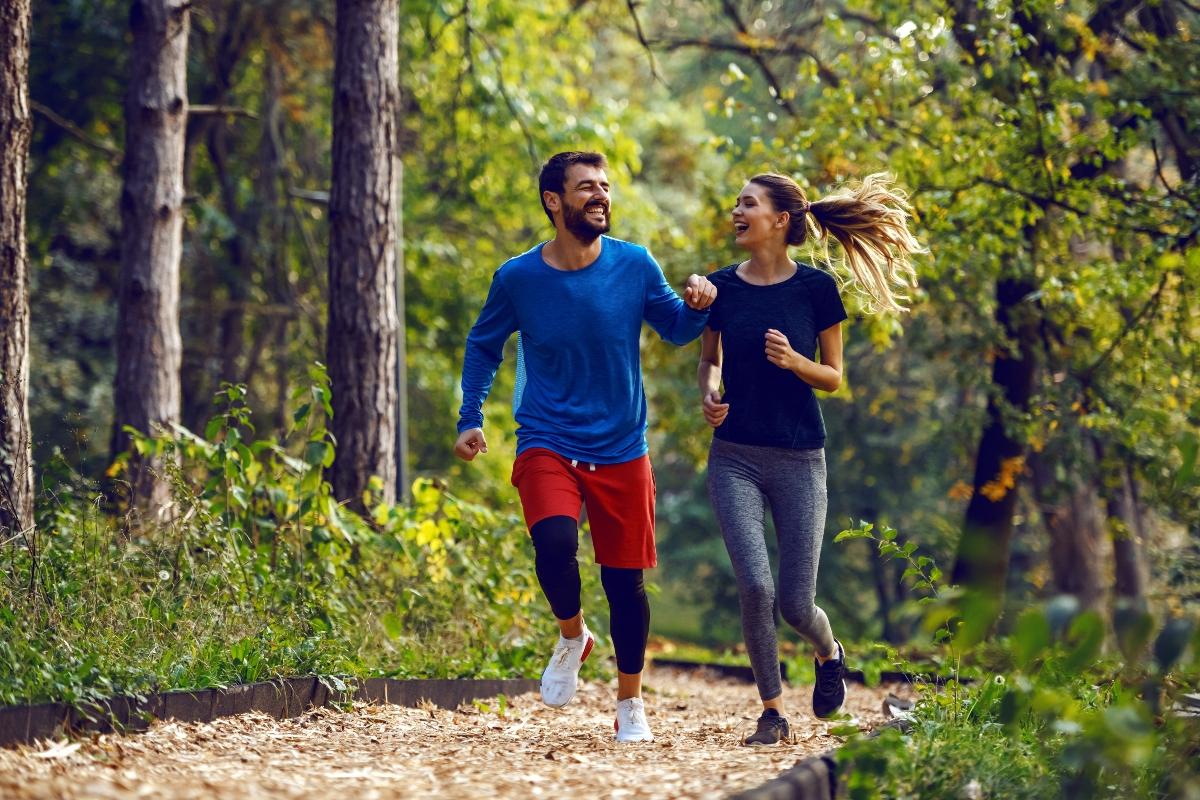 corsa principianti: programma di allenamento di 6 settimane