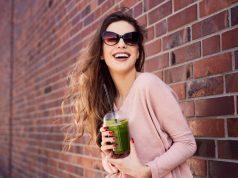 dieta per capelli e unghie sani