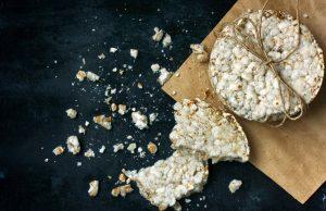 gallette di riso e di mais sono davvero cosi dietetiche?