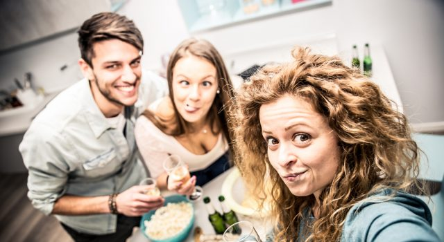 come riuscire ad avere rapporto giusto col cibo
