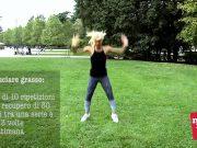 burpees: come eseguirli e proposte allenamento