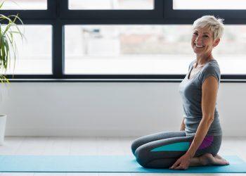 menopausa e dieta: come comportarsi per non ingrassare