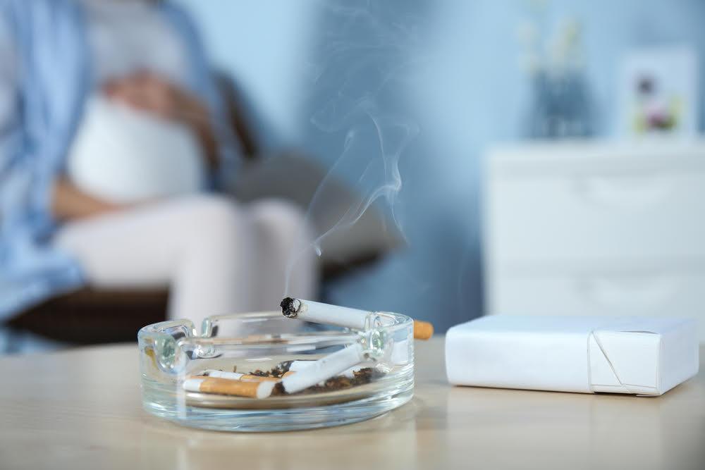 nemici vitamina C: il fumo