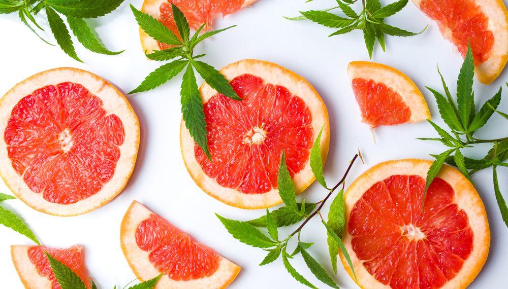 pompelmo: benefici, valori nutrizionali e ricette