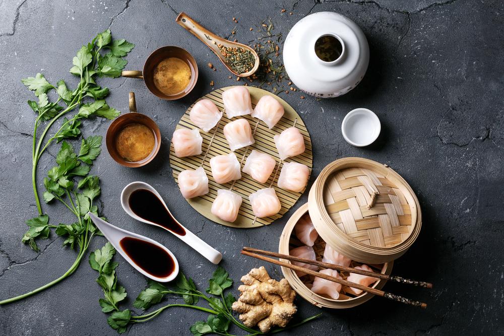 ricette cinesi a dieta