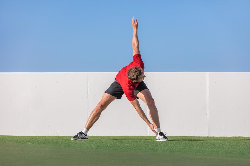 riscaldamento muscolare: cos'è,benefici e esercizi da fare
