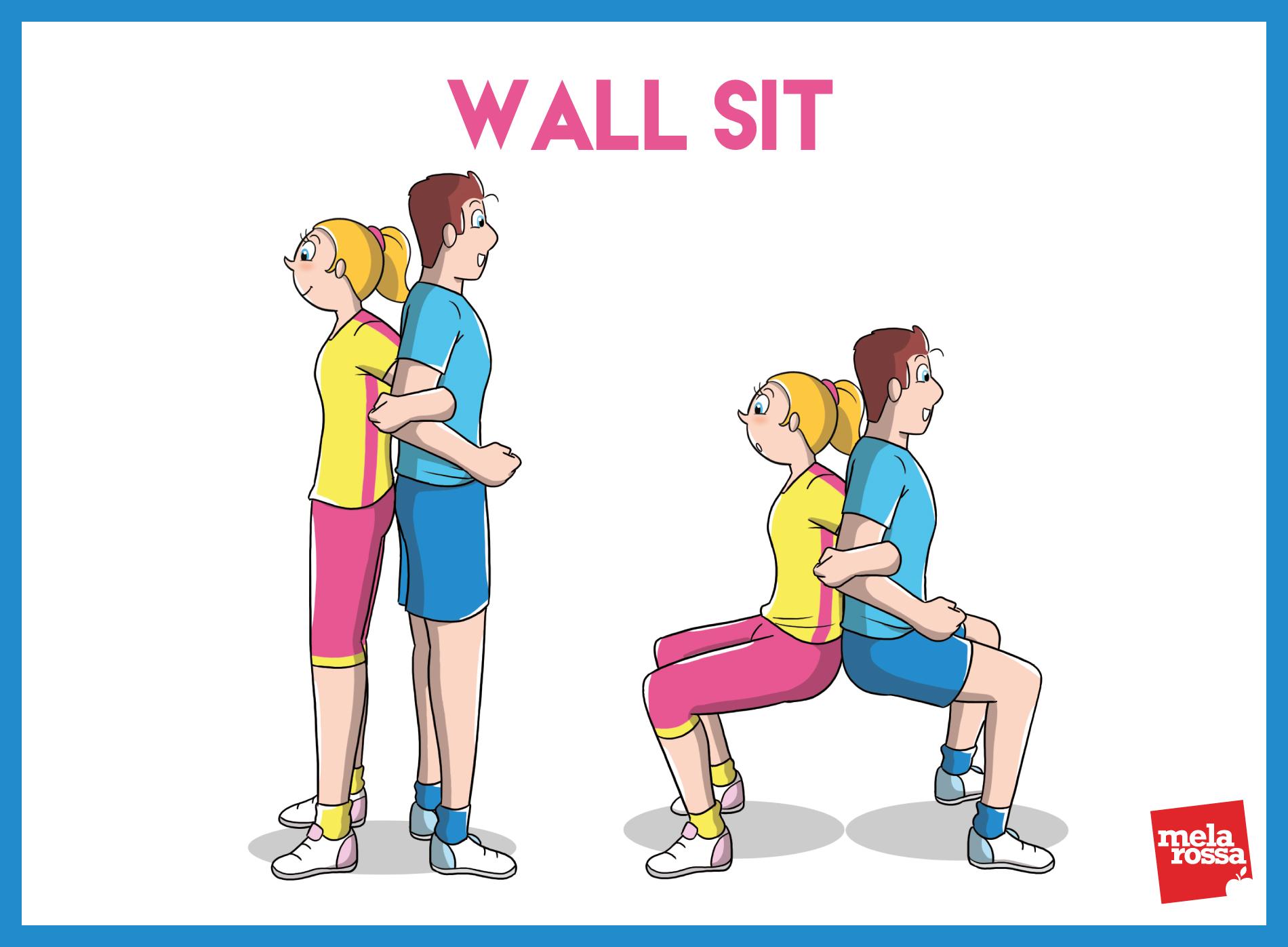 sport di coppia: circuito fitness