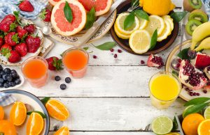 La vitamina C per le difese immunitarie