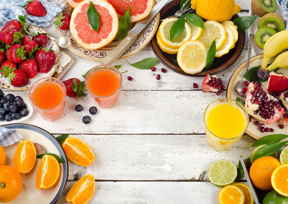 vitamina c per le difese immunitarie