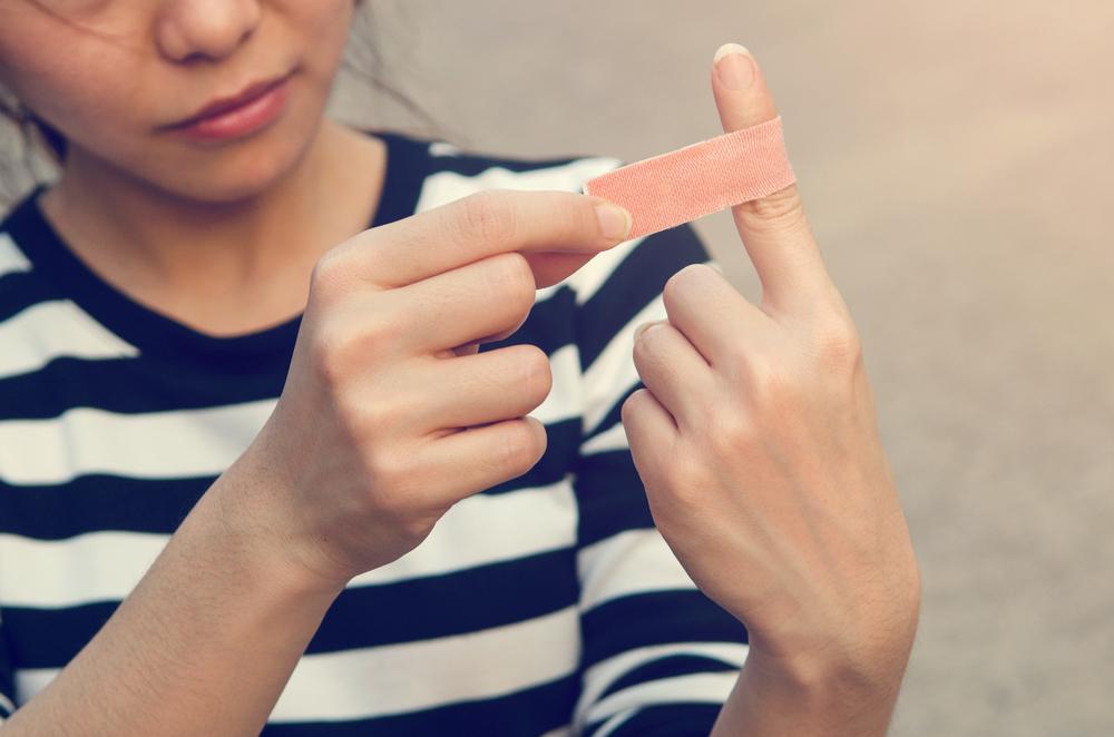 I benefici dello zinco per la pelle