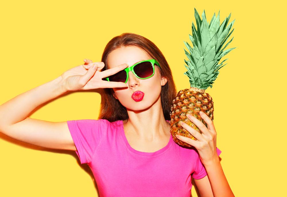 Benefici ananas: i falsi miti
