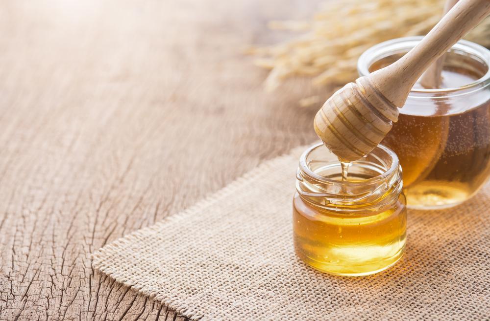 I migliori antinfiammatori naturali: il miele