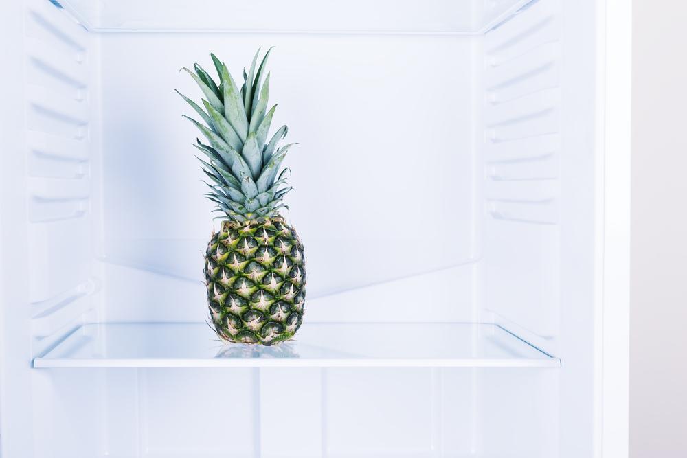 Benefici e falsi miti dell'ananas: la conservazione