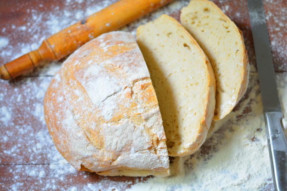 come scegliere iil pane: preparalo a casa!