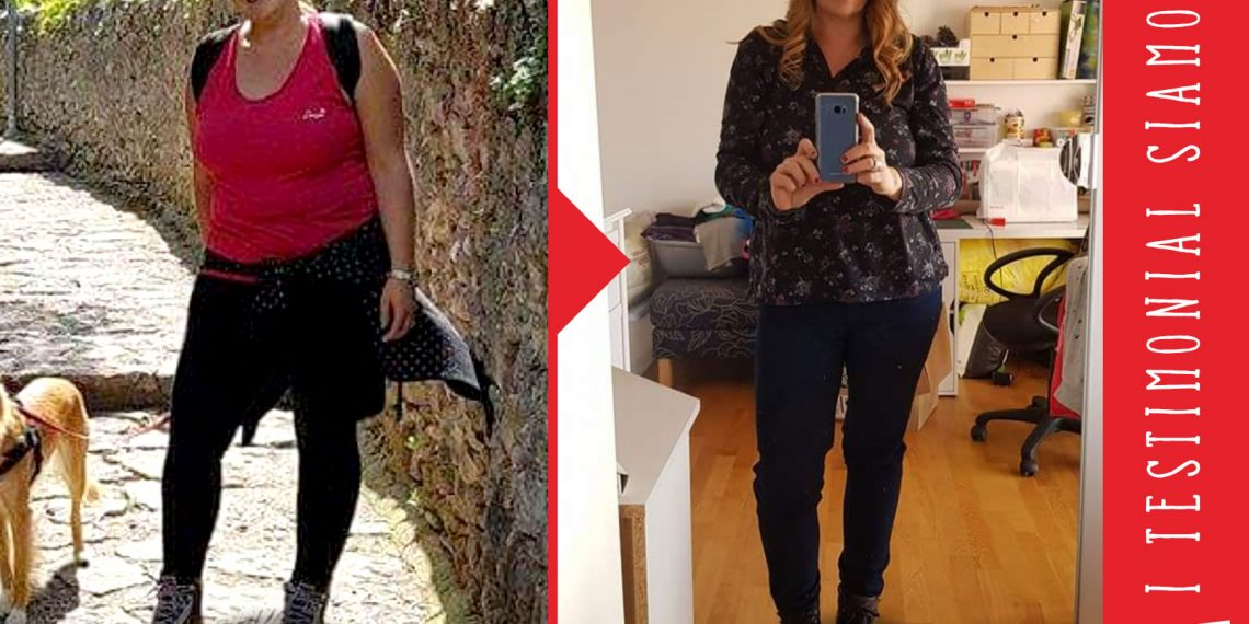 dieta melarossa eva 18 kg