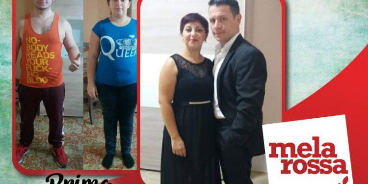 dieta melarossa francesco maria 19 kg 16 kg