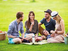 Ricette veloci e light per un picnic senza glutine perfetto.