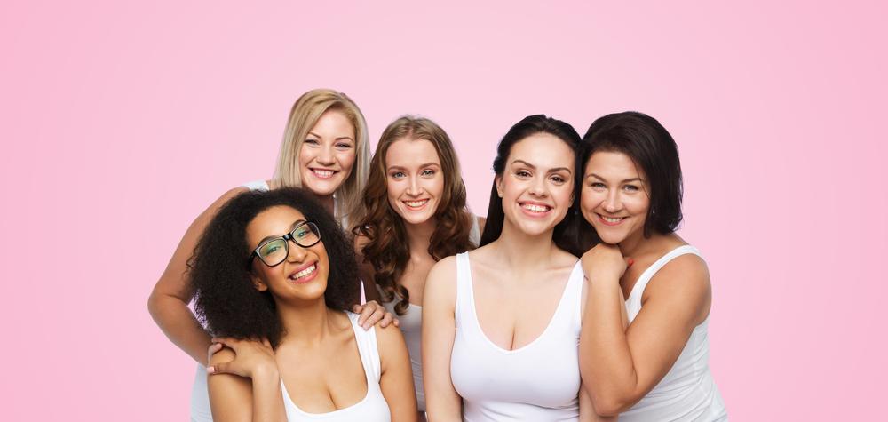 prevenzione seno per la festa della donna