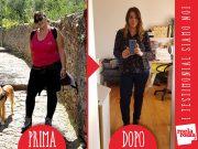 Melarossa Testimonial Eva -18 kg