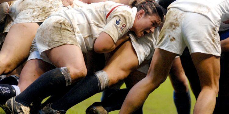 sport maschile per le donne