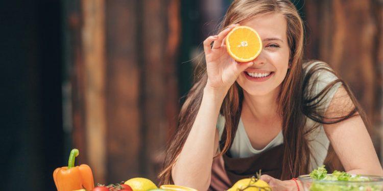 5 pasti al giorno per dimagrire in salute