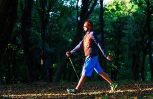 benefici del Nordic walking: dimagrimento e salute per tutti!