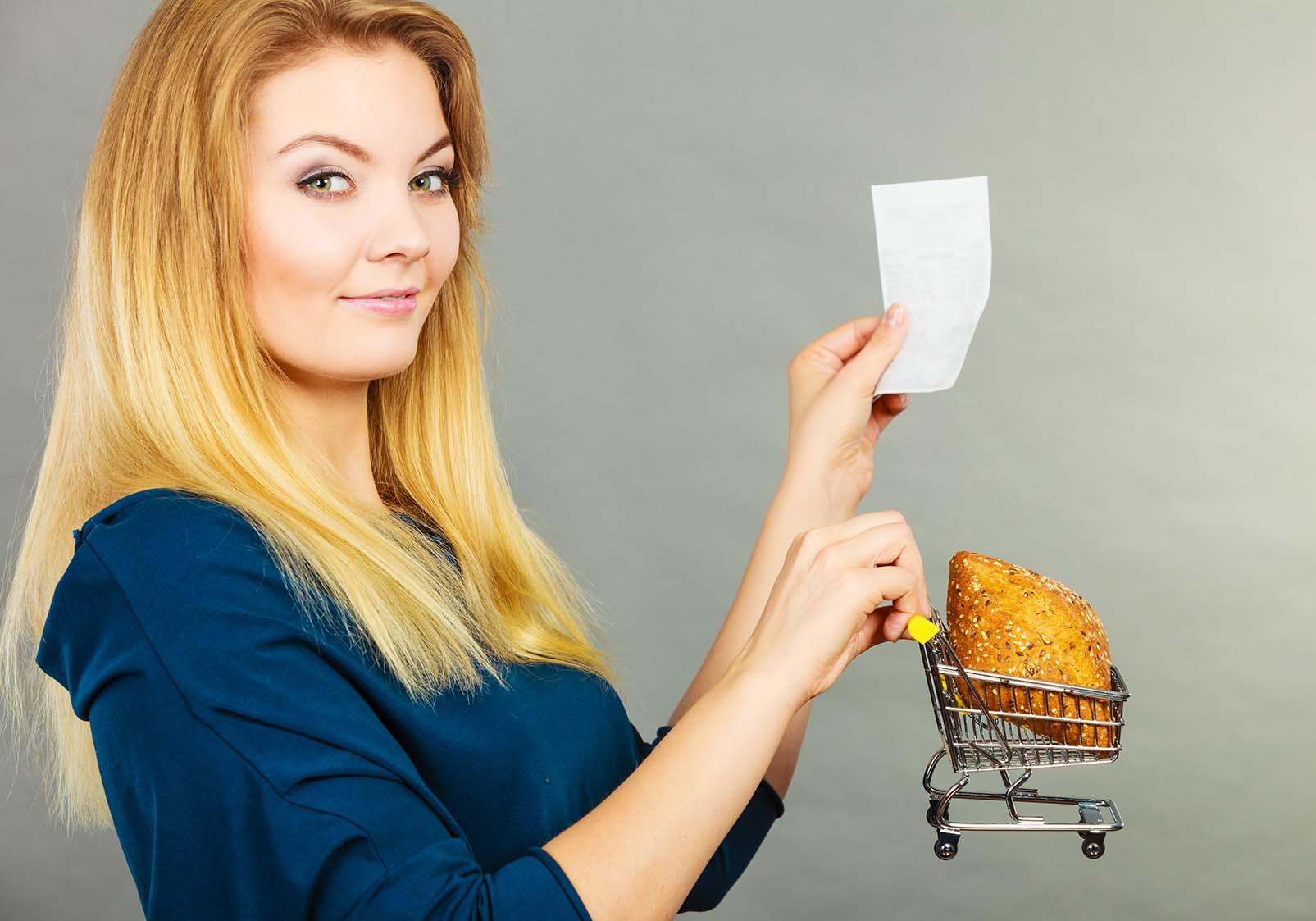 Come richiedere buoni acquisto celiachia