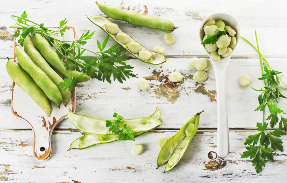 fave: valori nutrizionali, benefici e uso in cucina